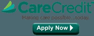 Carecredit apply now logo